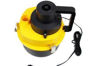 Supply vacuum high power output of 12V car cigarette lighter