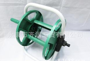 High quality green garden around 25 meters water car washing tools new trumpet pipe water car frame