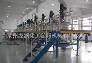 【专业生产】涂料成套设备,化工成套设备,涂料生产线;