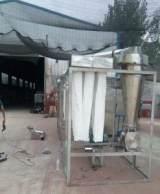 适用食品、饲料行业粉碎设备 高速粉碎机组-济南泰诺机械;