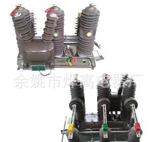 Zw32-24KV series of outdoor high voltage vacuum circuit breaker