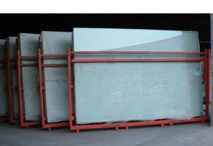 The supply of automotive grade float glass 3.5mm, first class