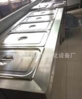 六门冰柜,其他制冷设备,商用厨房设备,多功能工作台;