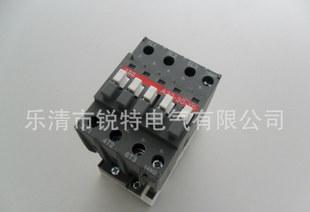 The supply of low voltage electrical contactor A110-30-11 ABB AC contactor (Figure)