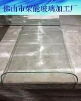 供應12厘熱彎玻璃玻璃深加工原片玻璃;
