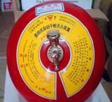 6公斤吊球灭火器 6kg悬挂式自动干粉灭火装置 倒置灭火器;