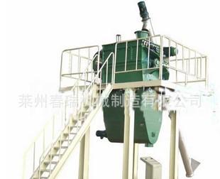 莱州春瑞化工 WZL-I形干粉砂浆成套设备 优质供应 专产专销;
