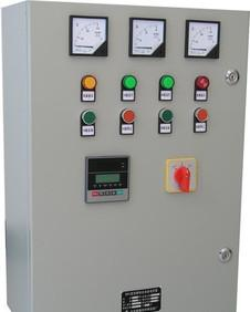 Zhangqiu Shuanglong special control box paint manufacturers sales control box is simple