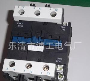 Low cost direct CJX2-5011 Pu electrical AC contactor of low-voltage AC contactor 220V