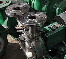 W WB type vortex pump vortex pump vortex pump 3043162605 insulation chemical duplex stainless steel