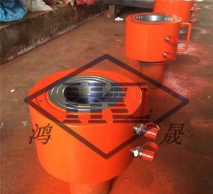 供应JRCH单作用中空液压千斤顶/电动液压千斤顶;