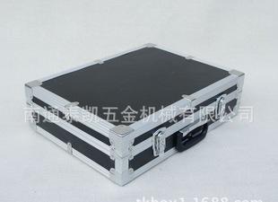 定制铝合金仪器包装箱 产品包装箱 工具箱 道具箱;