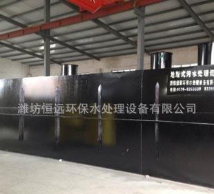 江苏省加油站一体化污水处理设备 【一路惊喜】;
