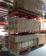 无锡仓储设备厂家直销轻量型 中型 重量型 单面 双面 悬臂式货架;