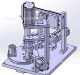 定制非標自動化設備自動化生產線-檢測密封機;