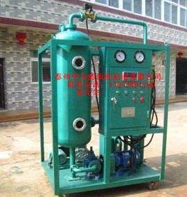 厂家优质供应 滤油机 透平油滤油机 废油再生机;
