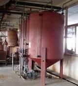钢塑复合耐腐储罐 储运设备;
