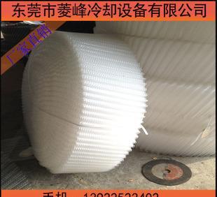 【黑色填料,白色填料】东莞冷却塔厂家供应玻璃钢冷却塔填料;