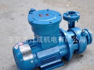 防爆水泵 化工泵 消防泵 消防器材 不锈钢防爆水泵;