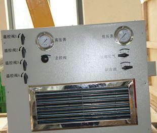 紧急避险设施用空气净化制冷一体式空调装置 煤矿机电设备;