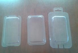 专业加工生产PVC吸塑 使用电子产品玩具包装用吸塑盒;