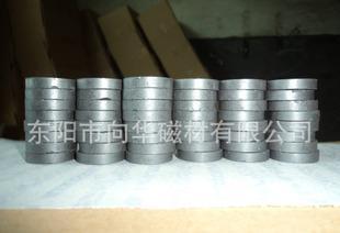 厂家直销磁铁 铁氧体圆片 铁氧体磁性材料 环形磁铁 圆形磁铁;
