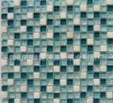 玻璃马赛克 客厅电视背景墙装饰 专卖店门面装潢 酒店大堂装饰;