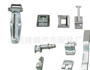 Factory specializing in the production of auto lock car lock 6 lock trunk lock car lock