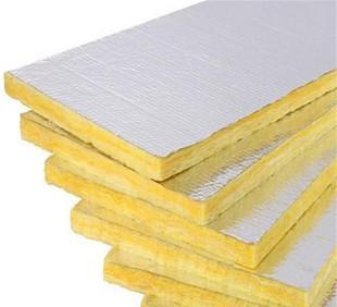 【玻璃棉】供应华美格瑞玻璃棉 离心玻璃纤维棉 复合玻璃棉板;