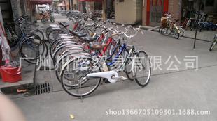 二手原装97新至99新日本进口助力车/单车/自行车/淑女车;