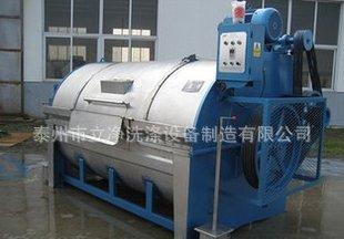 山西煤矿工业洗衣机,甩干机,工作服洗涤烘干设备;