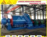 厂家直销 大型溢流型矿用滚动轴承球磨机 选矿设备 定制球磨机;