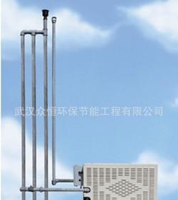 供应加油站一二次油气回收设备及系统;