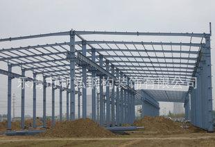 Ruian steel structure fabrication and installation of steel plant