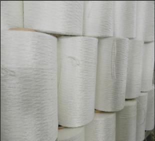 厂家自产自销 玻璃纤维 供应膨体玻纤纱 膨化玻璃纤维纱;