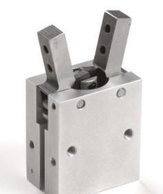 尼尔森,山耐斯 气动元件支点开关型气爪NHC2系列;