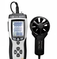DT-8897风速风温风量风压计|多功能差压风速仪|风速仪;