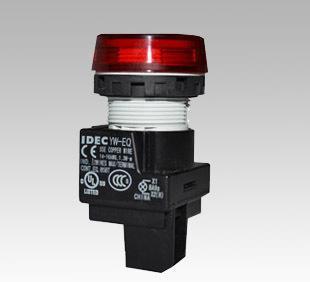 【特价】供应IDEC日本和泉指示灯开关元件ri-02;