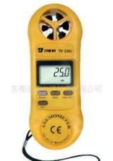 供应手持式小巧型风速仪TN2381;