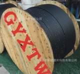 光缆室外光缆 光纤通信产品GYXTW-24芯 光纤光缆;