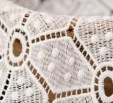 廠家直銷2015新款婚紗禮服旗袍舞臺服時裝繡花布面料批發1;