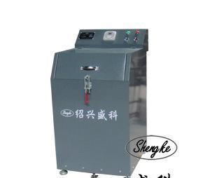 专业推荐SK100-I密封式制样粉碎机 矿石粉碎机;