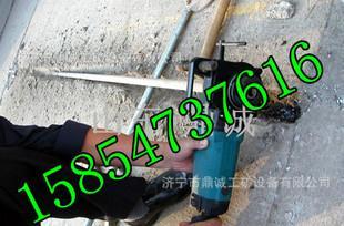 河南鹤壁手持式电动套丝机