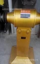 400三相立式砂轮机M3040电动砂轮机【山东丰江机械有限公司】;