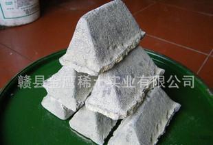 稀土混合金属 镧铈金属;