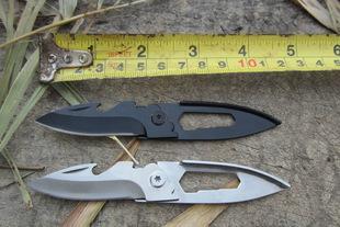 في الهواء الطلق للطي أداة للدفاع عن النفس سكين متعددة الوظائف مفتاح أداة سكين سكين سكين مفتاح ميني بوتيك
