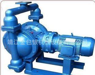 공급 DBY 형 스테인리스 전기 다이어프램 펌프, DBY 전기 다이어프램 펌프 신고