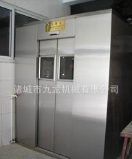 Kowloon supply air shower purification processing equipment, advanced technology