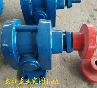 현물 도매 2CY-7.5/2.5 기어 펌프 고압 기어 펌프 펌프 2CY 기어 펌프 펌프 머리