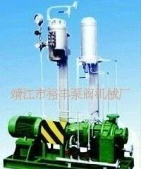 공급 화 고압 펌프 ZE 작업 흐름 펌프 (도)